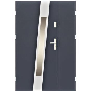 Drzwi wejściowe Dwuskrzydłowe Elix