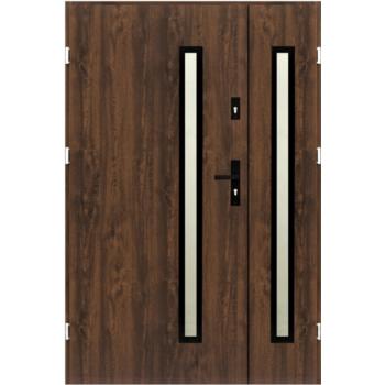 Drzwi wejściowe Dwuskrzydłowe Grand II CR