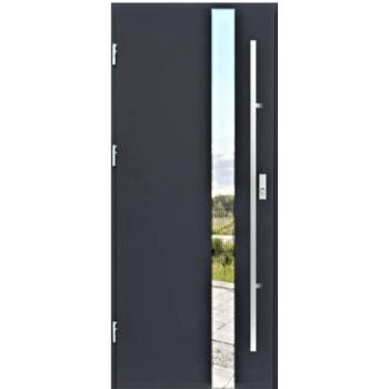 Drzwi wejściowe Energooszczędne Agat