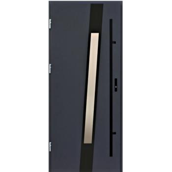 Drzwi wejściowe Energooszczędne Elix CR
