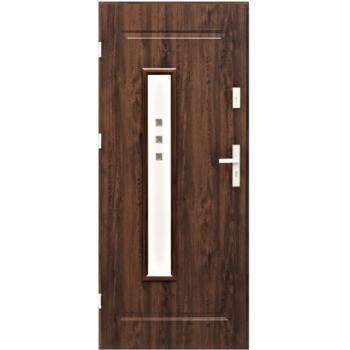 Drzwi wejściowe Jowisz Deco 1