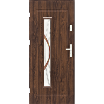 Drzwi wejściowe Jowisz Deco