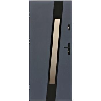 Drzwi wejściowe Jowisz Elix CR