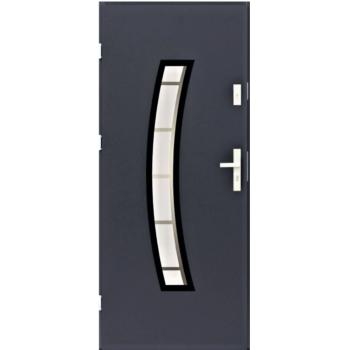 Drzwi wejściowe Jowisz Fiano CR