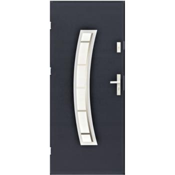 Drzwi wejściowe Jowisz Fiano