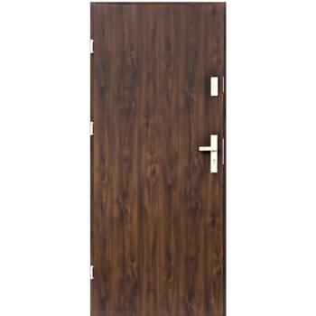 Drzwi wejściowe Jowisz Gładki