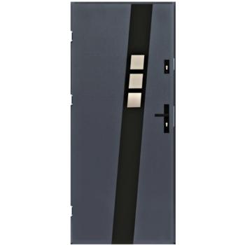 Drzwi wejściowe Stratus Lari CR