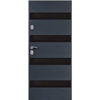 Drzwi wejściowe Universal 56S L2