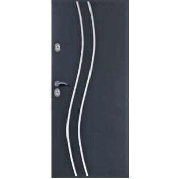 Drzwi wejściowe Universal 56S M10