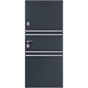 Drzwi wejściowe Universal 56S M3