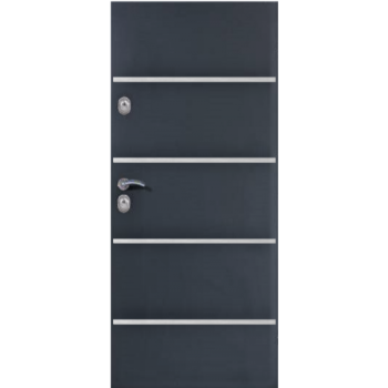 Drzwi wejściowe Universal 56S M4