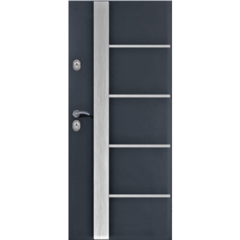 Drzwi wejściowe Universal 56S M6