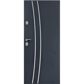 Drzwi wejściowe Universal 56S M9